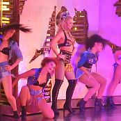 Britney Spears MATM Super Sexy Outfit Live Oct 22 2016 HD Video