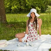 Brittany Marie Picnic Time Picture Set 385