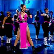 Cheryl Cole Fight For This Love Live 12 Dec 2007 Video