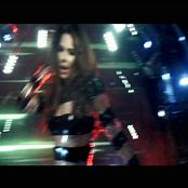 Cheryl Cole In Latex Catsuit Untouchable BTS Video