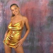 Christina Model Dancing & Teasing DVD 044 Video