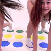 Heather & Friends Twister FloridaTeenModels Video