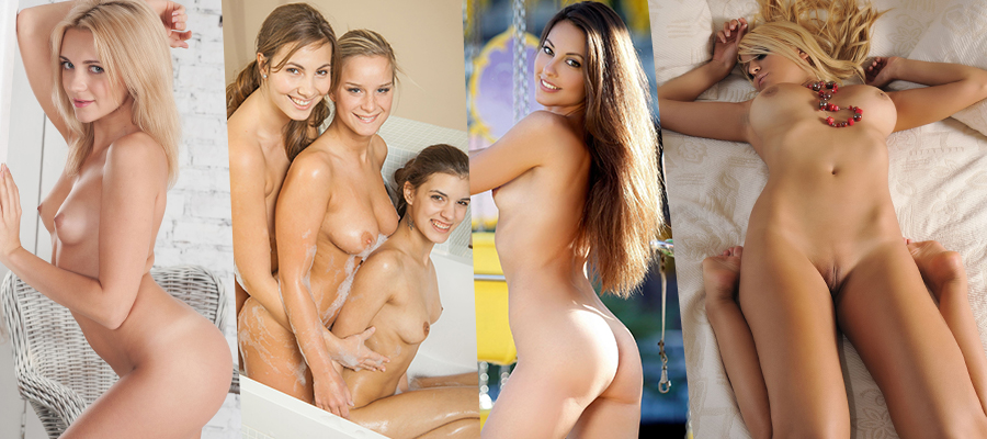 Femjoy Various Sexy Models Year 2013 Picture Sets Siterip