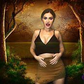 Goddess Jasmine Forever Mine HD Video