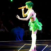 Katy Perry Medley Live In London Weggie Bikini HD Video