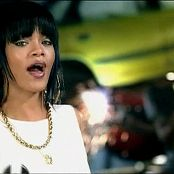 Rihanna Shut Up And Drive Music Video