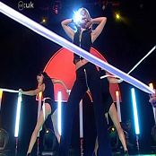 Rachel Stevens Sweet Dreams My La Ex Live CDUK 2003 Video
