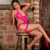 Tammy Molina Pink Party TBF Picture Set 666