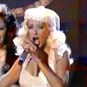 Christina Aguilera Ain't No Other Man Live MMA 2006 Video