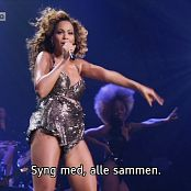 Beyonce No No No Live Roseland 2011 HD Video