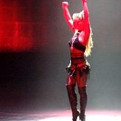 Britney Spears Break The Ice In Pigtails 2016 HD Video