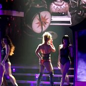 Britney Spears Breathe On Me Live PH Vegas 22 Oct 2016 HD Video