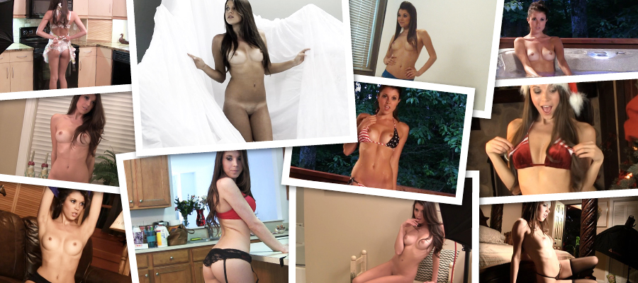 Brittany Marie Bonus Videos Complete Siterip