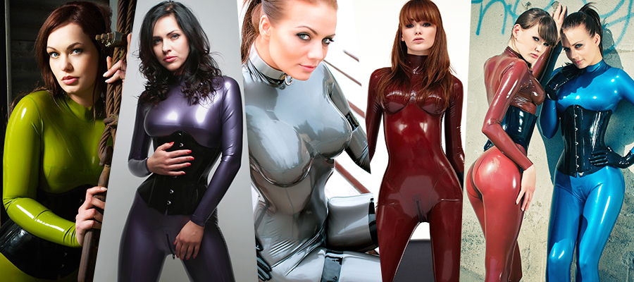 LateXperiment Sexy Girls In Latex Picture Sets & Videos Siterip
