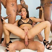 Mea Melone LegalPorno Gangbang Picture Set & HD Video