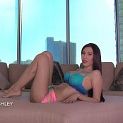 Princess Ashley Self Facial For Princess JOI HD Video