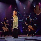 Rachel Stevens Some Girls Live Smash Hits Awards 2004 Video