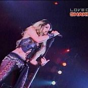 Shakira Whenever Wherever Live Akasaka Japan Video