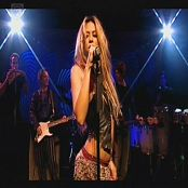 Shakira Whenever Wherever Live Pepsi Chart 2002 Video