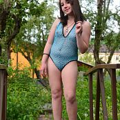 Silver Starlets Jess Spider Mesh Picture Set 1
