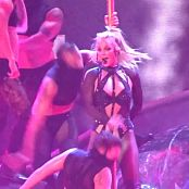 Britney Spears Medley Live August 2016 HD Video