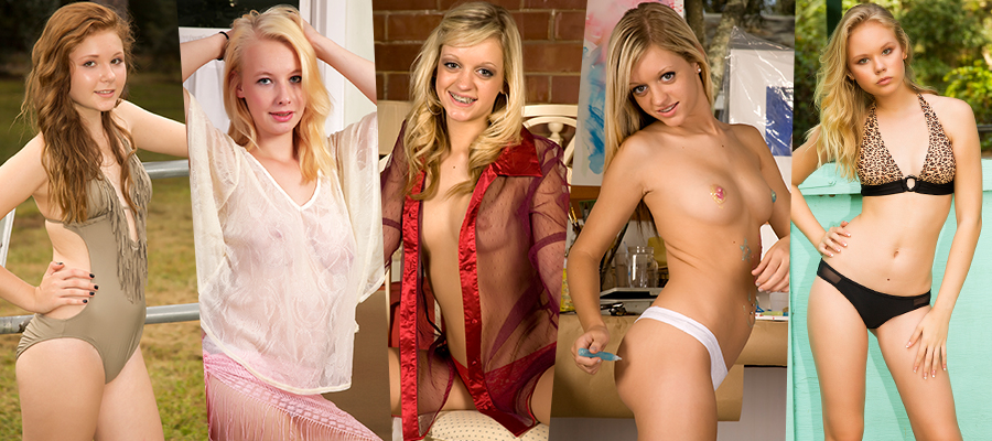SouthernTeenModels Sexy Teen Models Picture Sets & Videos Siterip