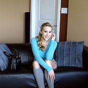 Katie Banks Dirty Professor HD Video