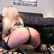 Nikki Sims 04/01/2017 Camshow Video