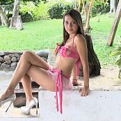 Angelita Model Perfect In Pink YFM HD Video 239