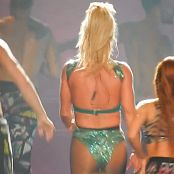 Britney Spears Crazy Live 21 Oct 2016 POM HD Video