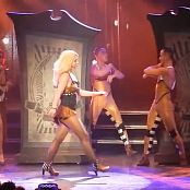 Britney Spears I Wanna Go Live POM 2015 HD Video