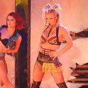 Britney Spears MATM Super Sexy Live Show 2016 HD Video