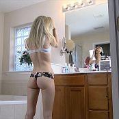 Cali Skye Pussy Shaving Bonus VIP 4K UHD Video