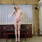Cali Skye In The Window VIP Club HD Video