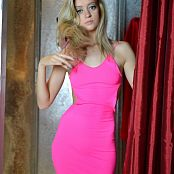 Cali Skye NewCityTeens Pink Dress Picture Set