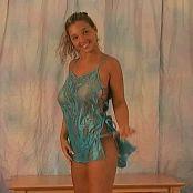 Christina Model Dancing & Teasing DVD 065 Video