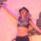 Britney Spears POM MATM Live La 2015 HD Video