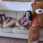 Ellen Medina Big Bear Dance YFM 4K UHD Video 238