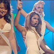 Girls Aloud Love Machine Live Smash Hits Poll Winners Video