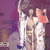 Katy Perry Hot N Cold Live MTV VMA Japan 2009 HD Video