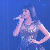 Katy Perry Hot N Cold Live U EXpress Live 2014 HD Video