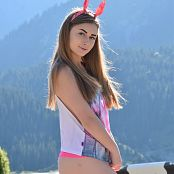 MarvelCharm Linsey Mountains Picture Set