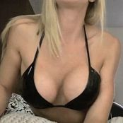 Princess Lyne Boobie Addict Video
