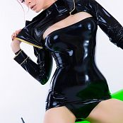 Susan Wayland Bubbly Latex Fun Picture Set 2