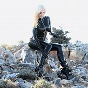 Susan Wayland Catwoman In Nature HD Video