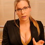 Xev Bellringer Impregnating Your Secretary HD Video