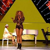 Beyonce Medley Live Bet Awards 2011 HD Video