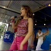 Blumchen Jasmin Wagner Heut Ist Mein Tag Live Viva Interaktiv Video