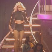 Britney Spears Piece of Me Live POM Oct 2015 HD Video