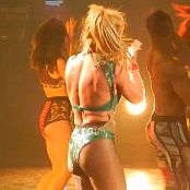 Britney Spears POM Stronger Oct 21 HD Video
